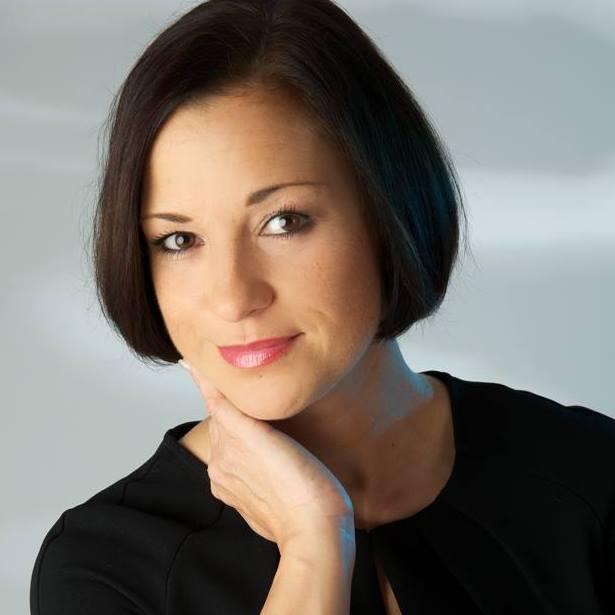 Sofia Vrecar Founder and CEO