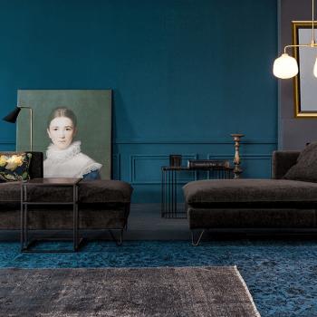 Sofa von Twils