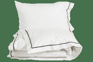 Luxus-Bettwäsche von Daunenspiel