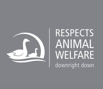 Logo Kauffmann Respect Animal welfare