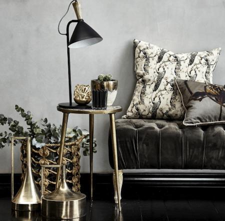 lene bjerre zierkissen jadine 40x60 daunenspiel. Black Bedroom Furniture Sets. Home Design Ideas