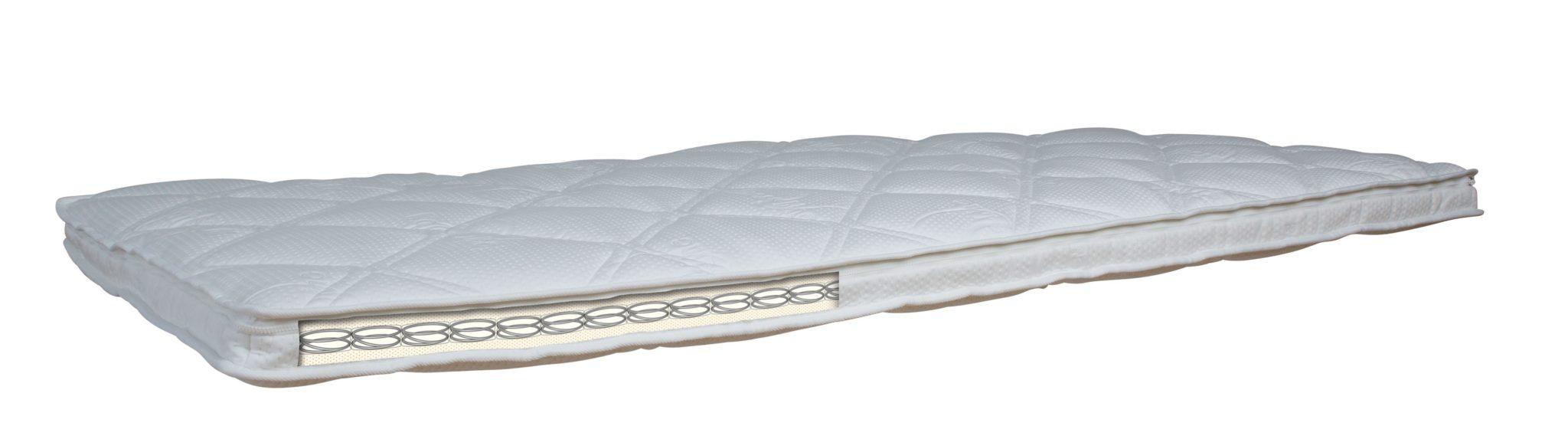 hml bedding topper vivace latex daunenspiel. Black Bedroom Furniture Sets. Home Design Ideas