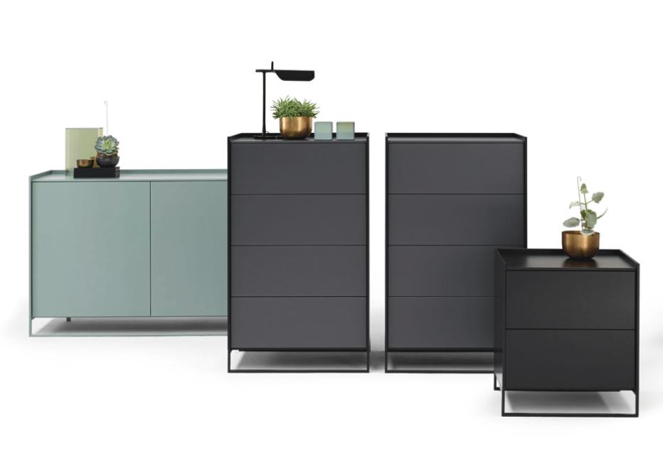 Möller Design Kommoden Für Das Schlafzimmer
