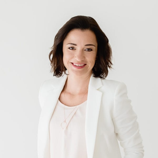 Sofia Vrecar