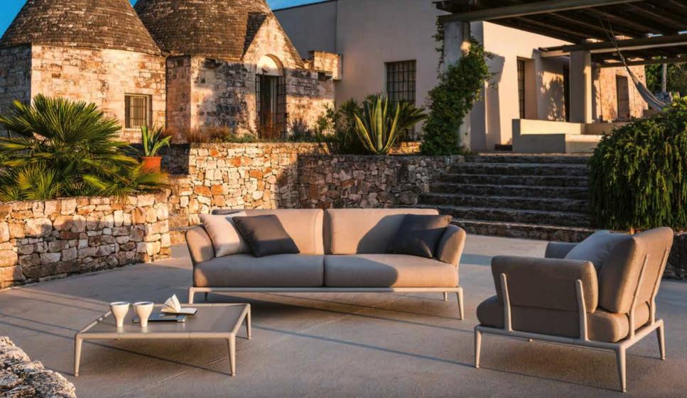 Daunenspiel Living Outdoor Loungemöbel Und Sitzgarnituren