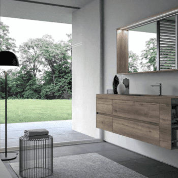Idea Badezimmer Möbel