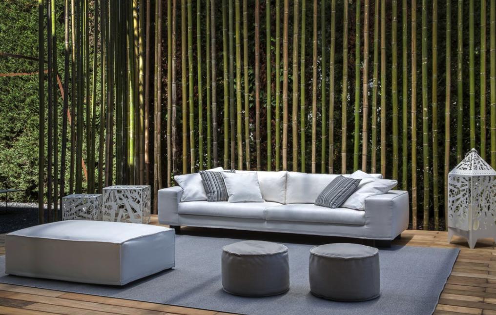 Daunenspiel Living - Outdoor Loungemöbel und Sitzgarnituren