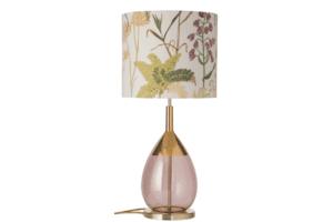 Ebb&Flow Tischlampe Leute mit Lampenschirm