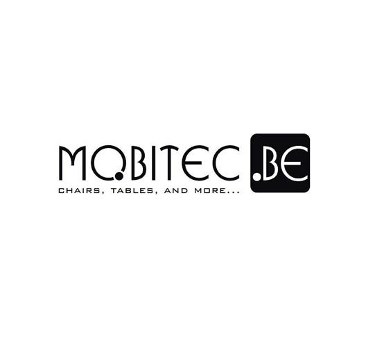 Mobitec Stühle und Tische aus Belgien