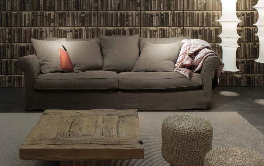 Daunenspiel Living - Sofas und Schlafsofas mit italienischem Design