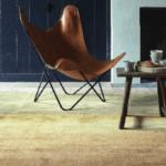Ligne Pure Teppiche aus Belgien