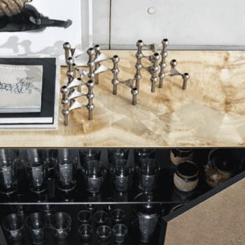 SOVET Sideboards aus Keramik