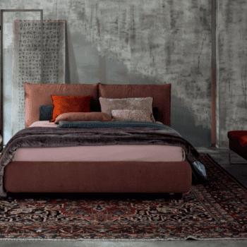 Twils Betten mit italienischem Design