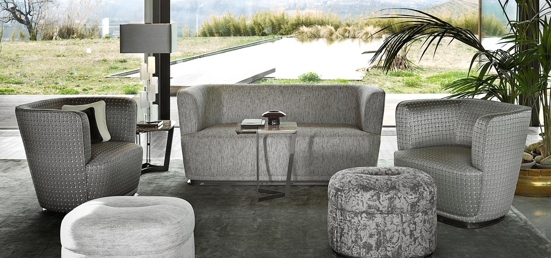 rubelli stoffe f r polsterm bel daunenspiel. Black Bedroom Furniture Sets. Home Design Ideas