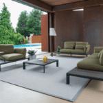 EMU Outdoor-Möbel bei Daunenspiel